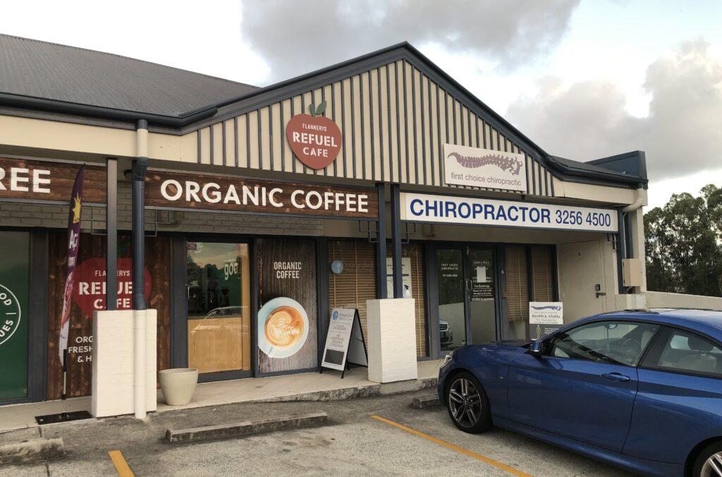 Integrated Wellness Clinic North Brisbane