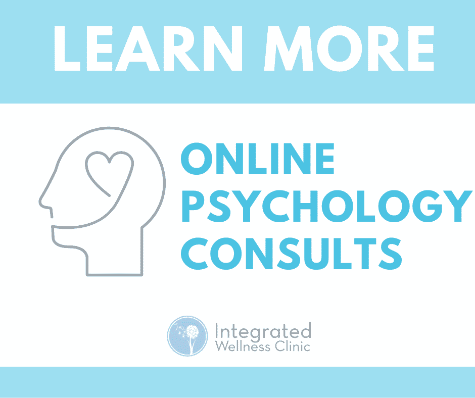 Online Psychology