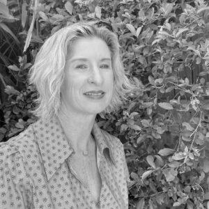 Psychologist Robyn