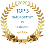 Best Naturopathy brisbane 2020