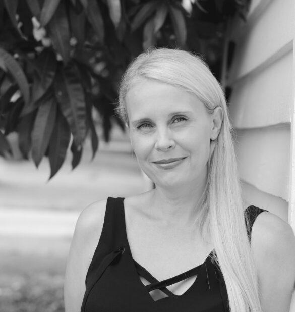 Johanna Gibson Naturopath